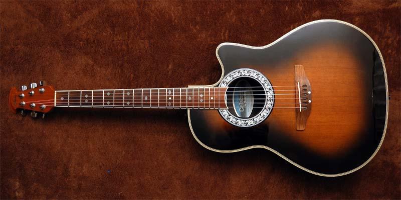 Ovation Celebrity CC57 Guitar | eBay